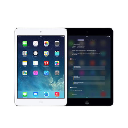 IPAD Mini Retina 32GB Wifi + Cellular