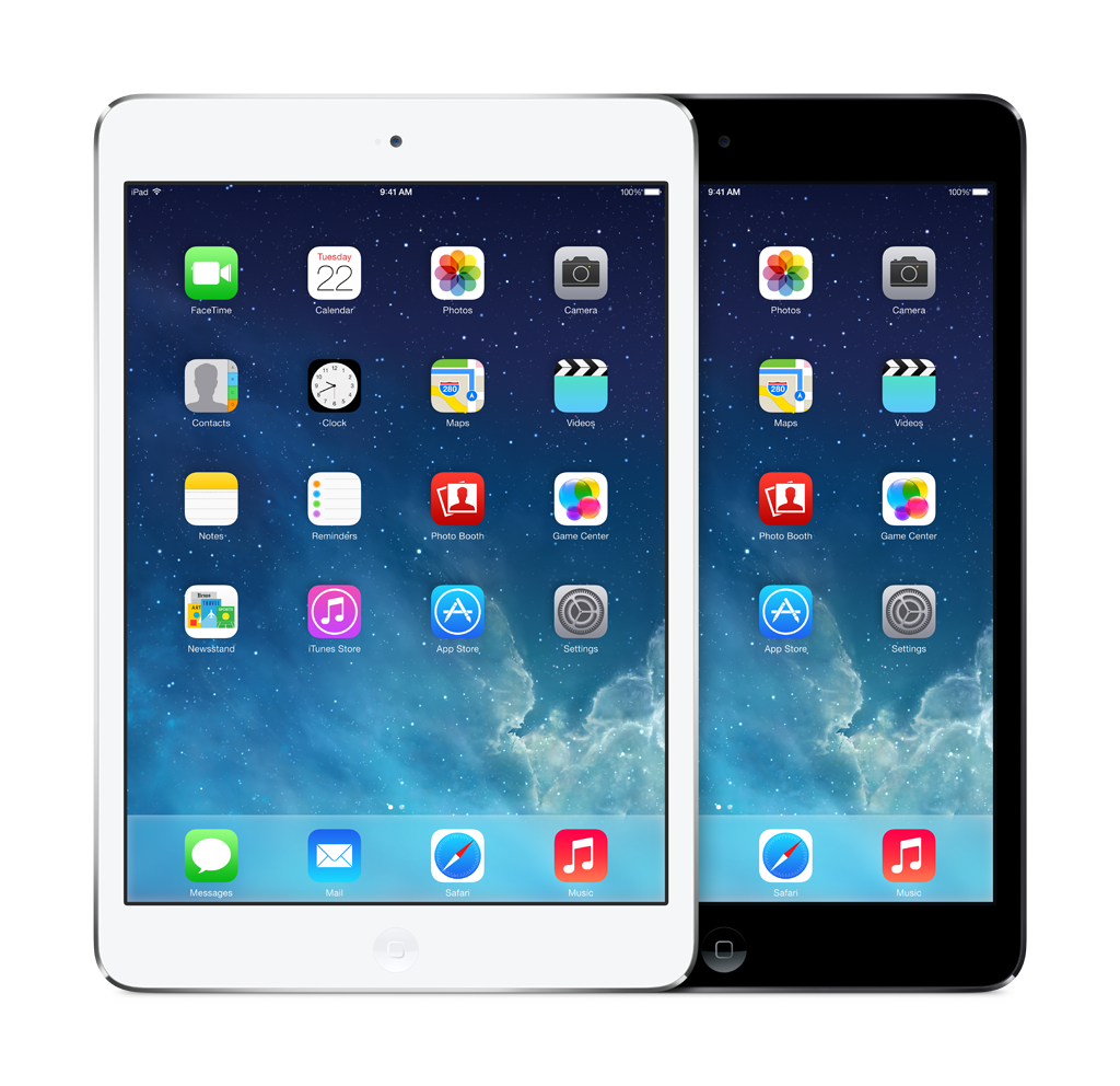 IPad mini 64GB 4G+Wifi