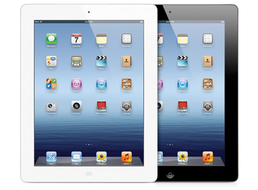 IPad 4 32GB 4G+Wifi