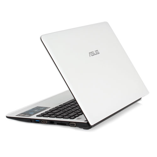 Laptop Asus X551CA-SX078D White