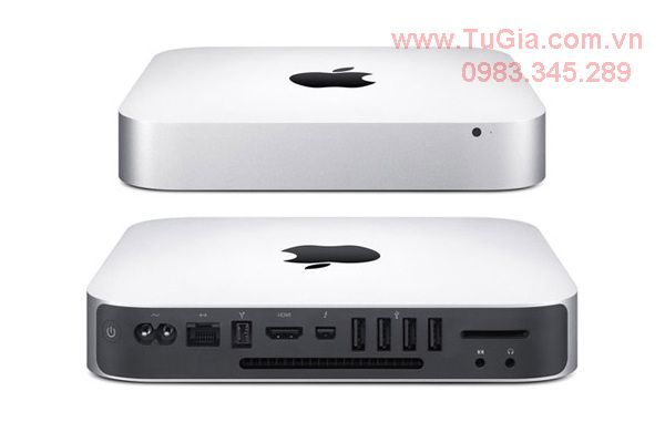 APPLE PC Mac Mini MD388 core i7