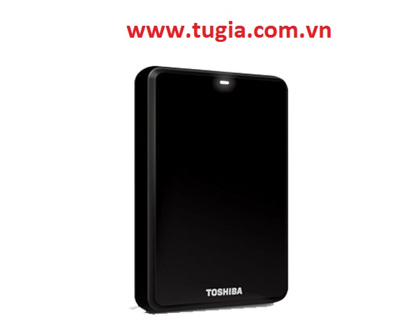 Toshiba 500GB Canvio Basics 3.0 Portable(HDTB105AK3AA)