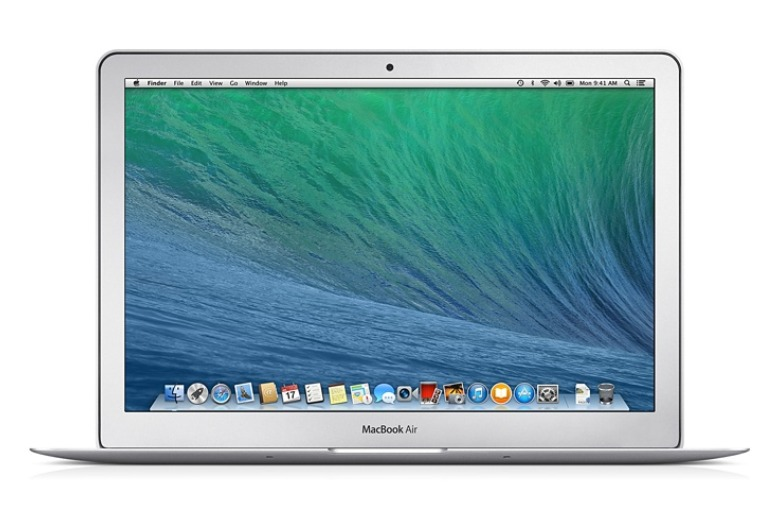 MacbookAir 2013  MD760