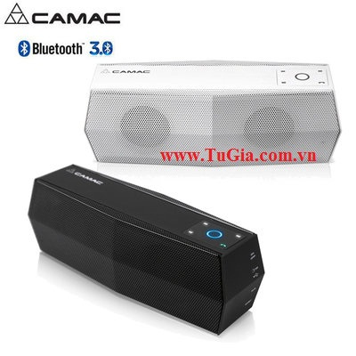 Loa CAMAC CMK-5500 Bluetooth Portable Wireless Speaker