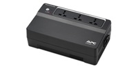APC Back-UPS 625VA, 230V, AVR, Floor, Universal So