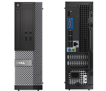 Dell OptiPlex 3020 SFF/ i3-4130 (19191003)