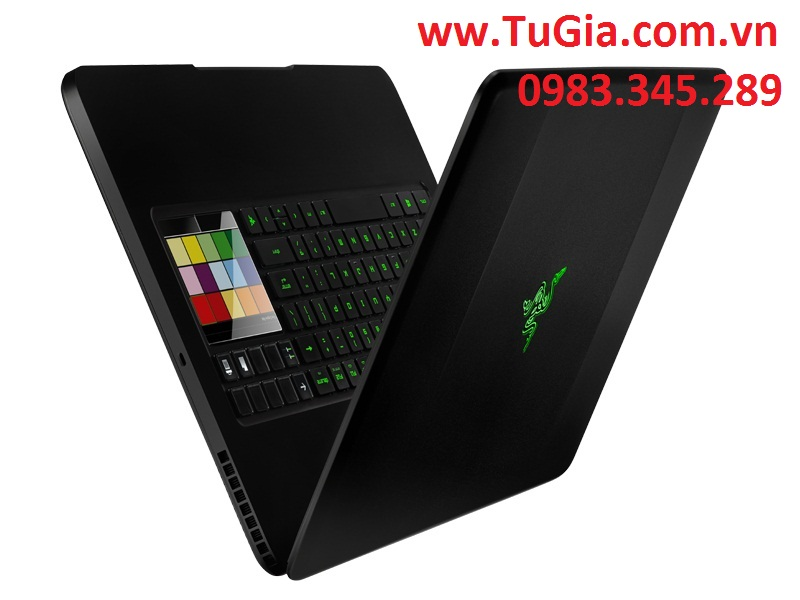 Laptop Gaming New Razer Blade Pro 2014
