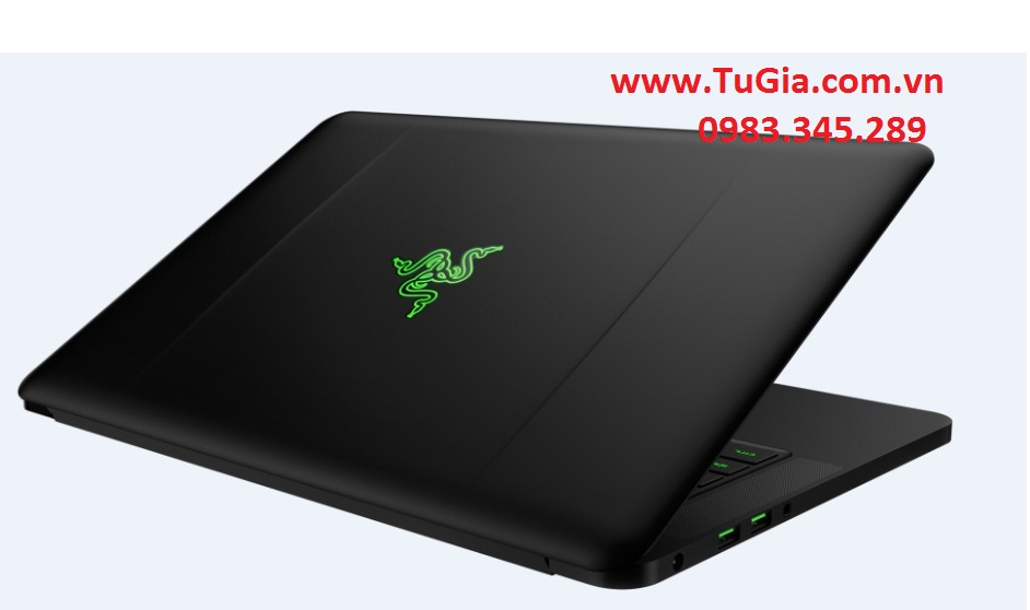 Laptop Gaming New Razer Blade 2014