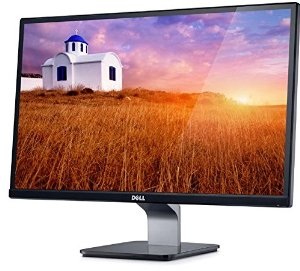 Monitor LED DELL 23 inch S2340L full HD có HDMI