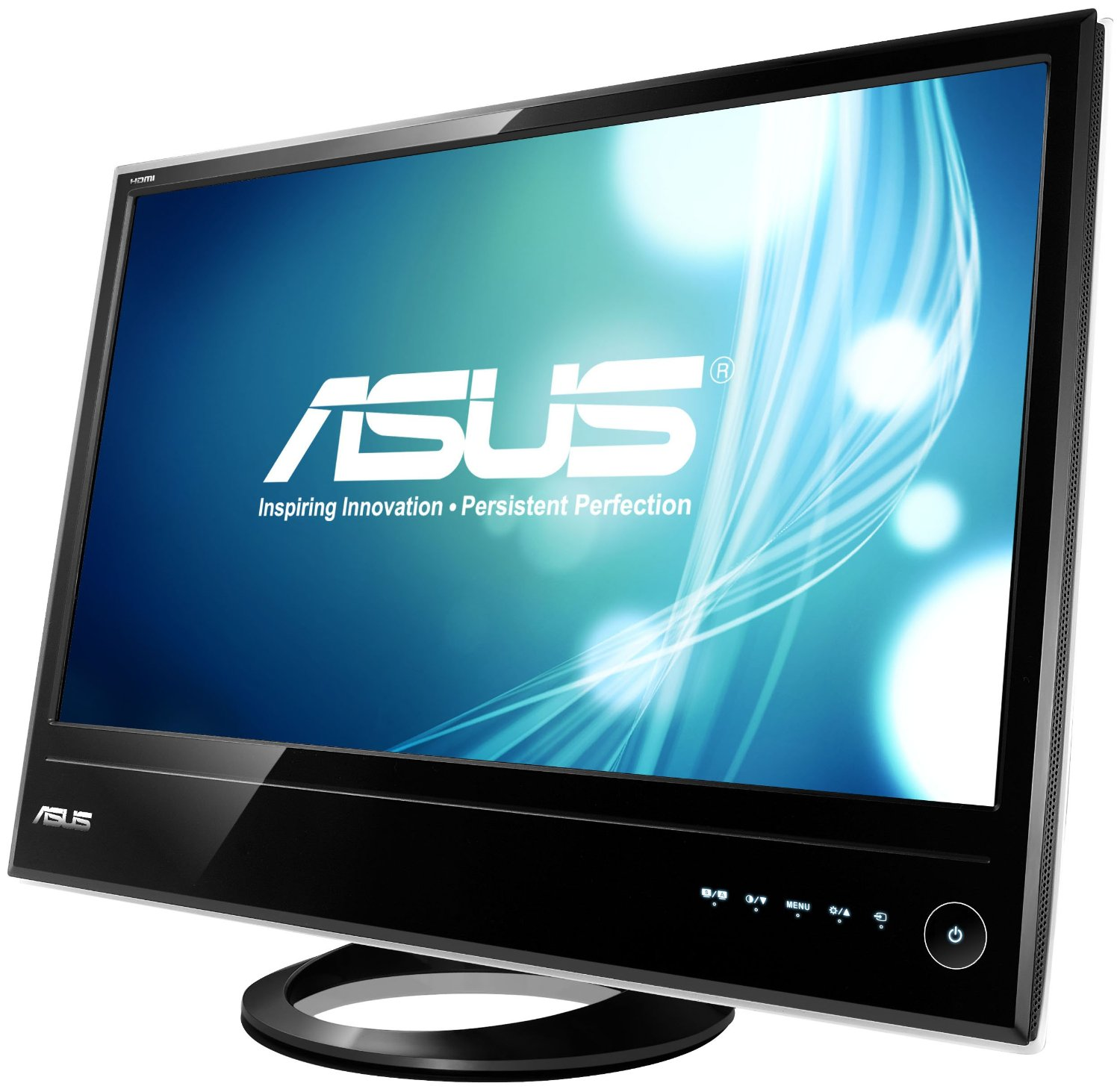 LCD ASUS LED 23 inch Wide ML238H