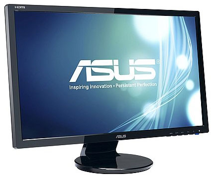 LCD ASUS 21.5 inch VE228T màn wide full HD