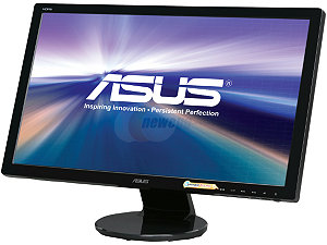 ASUS LED 23.6 inch Wide VE247H