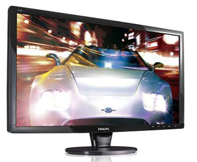 Philips 20 inch 202E2SB2 - 1366 x 768 ; 5ms; 10.00