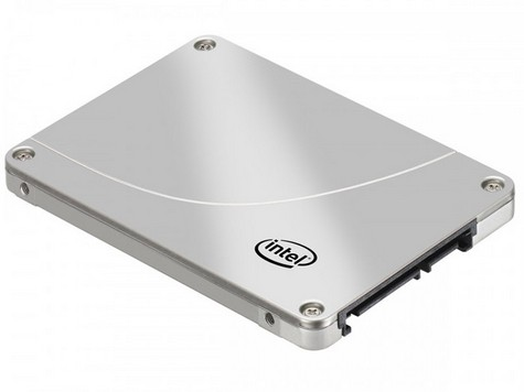 Ổ cứng SSD Intel 540s - 480GB - Series 540