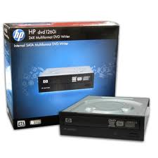 HP DVDRW 1260i (SATA, BOX)