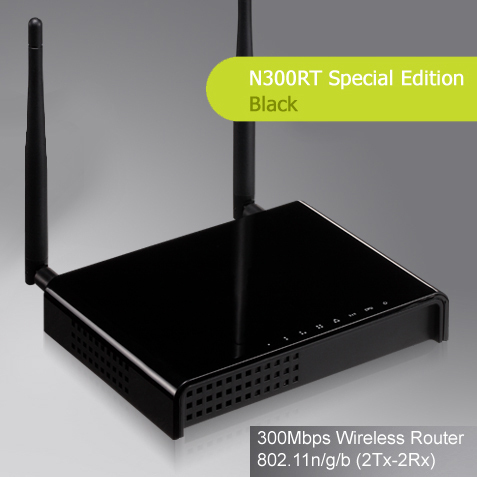 Wireless Router TOTOLINK N300RT