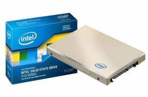 SSD INTEL® Series 330 60GB SATA3 6Gb/s 2.5
