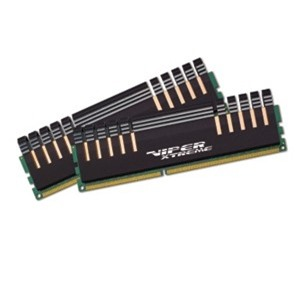 PATRIOT 2*2Gb DDRam III bus 1600 Xtreme Sector 5 series