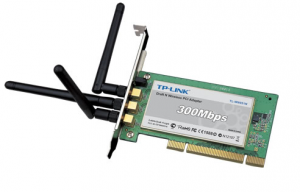 Wireless networking TP-link TP-Link 150Mbits Wireless LAN Card (PCI) for PC ( TL-WN951N ) TP-Link 15