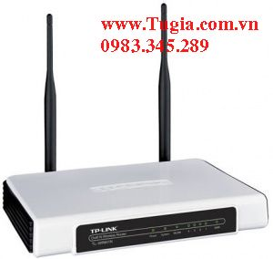 TP-Link 300Mb Wireless-N AP (TL-MR3420 )-Bộ thu