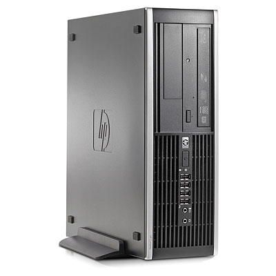 HP WorkStation Z200 SFF (VS933AV) M4