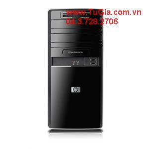 PC HP Pavilion P6-2141LWTY_ QF142AA (Wireless K/Mouse)