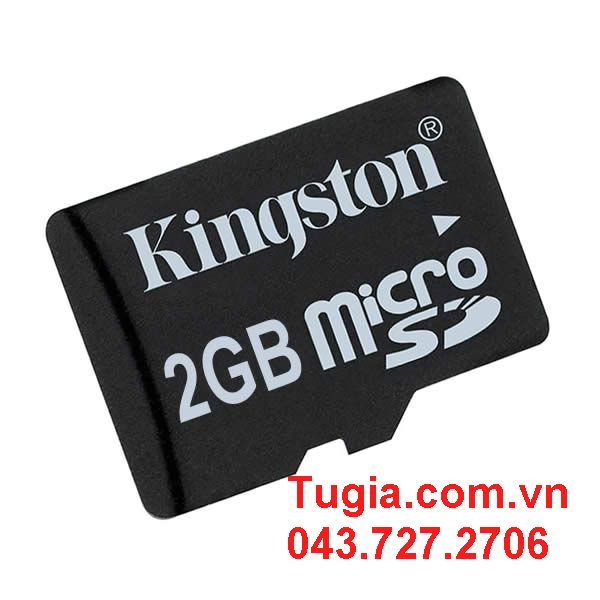 KINGSTON 2Gb Micro SD