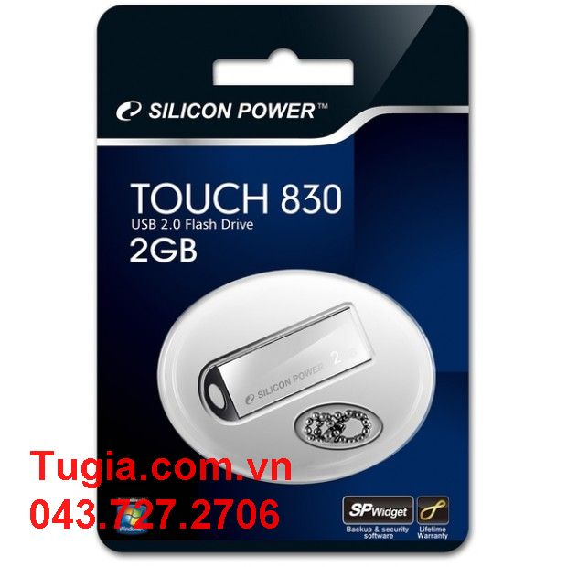 SILICON POWER 2Gb Touch 830