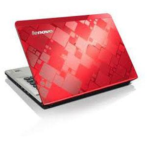 Notebook Lenovo IdeaPad U460-59-067383.Red