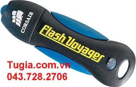 USB Corsair Flash Voyager USB 2.0 8GB - CMFUSB2.0-