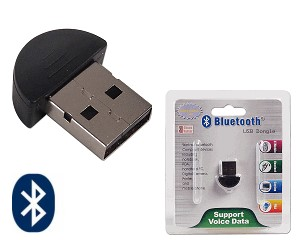 USB Bluetooth : USB to Bluetooth (Kết nối Bluetooth cắm cổng USB)