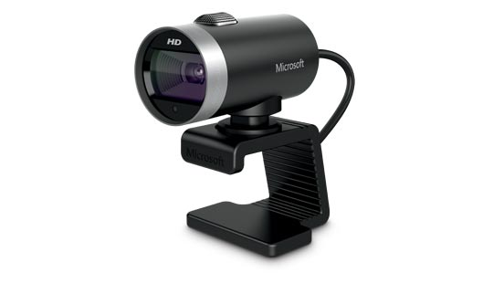 Webcam Microsoft LifeCam Studio / LifeCam Cinema
