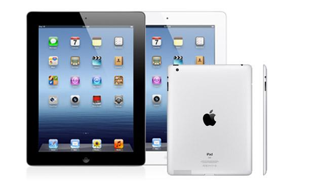 Apple iPad 4 64GB WiFi, 4G