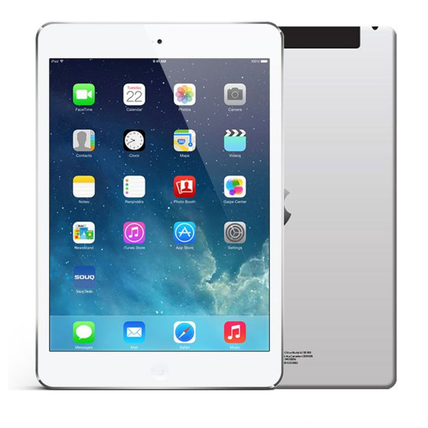 Apple iPad 4 32GB WiFi, 4G