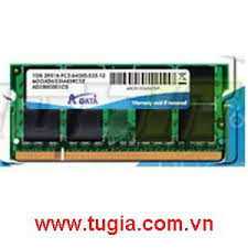 ADATA 1GB BUS 800 for Notebook