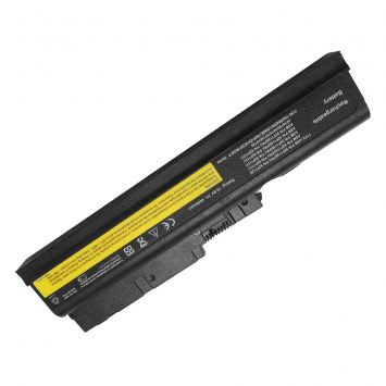 BATTERY IBM T60 (6 CELL)