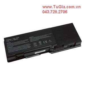 BATTERY DELL DE 6400 (9 CELL)