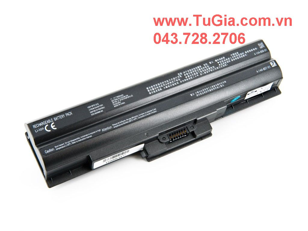 BATTERY SONY-BPS13
