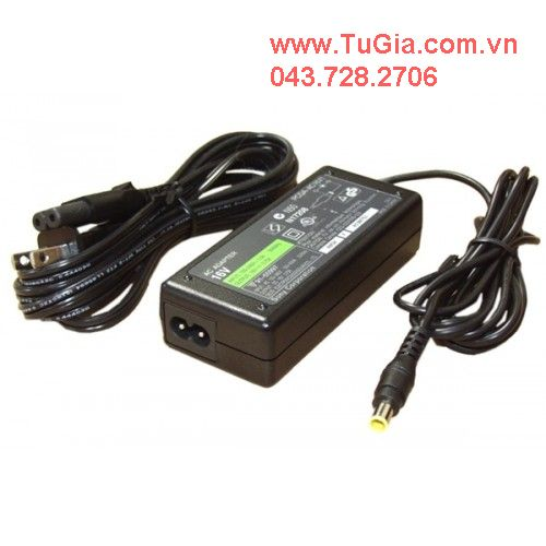 Adapter Sony - Sạc laptop Sony 19.5V-4.1A