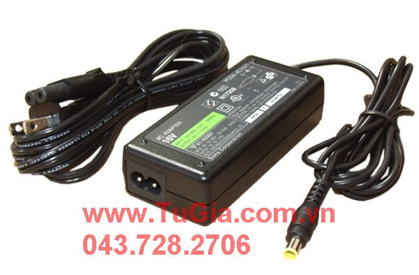 ADAPTER SONY 16V - 4A
