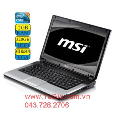 MSI CX420-1453 IMR+Black & Gray line/ Black/ Black