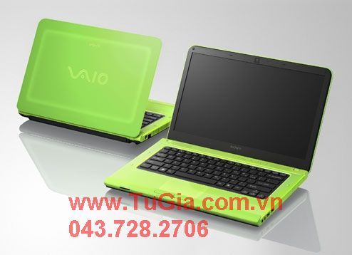 Laptop Sony Vaio SB16FG/S
