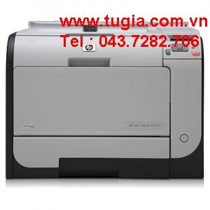 HP Color LaserJet 2025dn