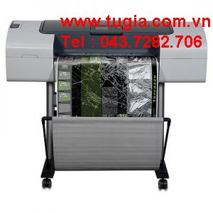 HP DESIGN JET 610 PRINTER (24inch)