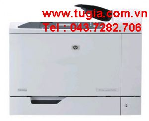 HP Color Laser Jet CP6015dn