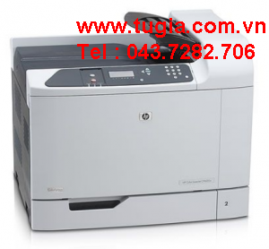 HP Color Laser Jet CP6015n