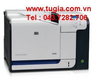 HP Color Laser Jet CP3525