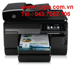 HP OFFICEJET 8500 All In One