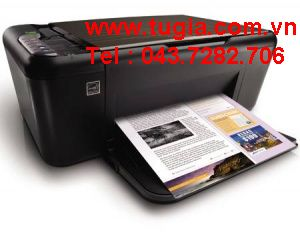 HP DeskJet K209A All in one