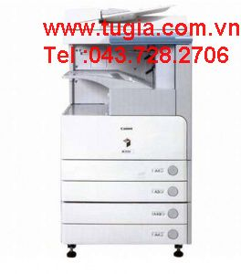 Máy Photocopy IR-3530: Photocopy, in Laser, Scanner, Fax, MailBox